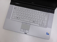 富士通 LIFEBOOK E780/B Corei5 HD+