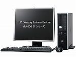 HP Compaq dc7800 SF/CT E6550 | ECOPCレンタル