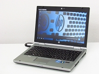 HP EliteBook 2560p Corei5 | ECOPCレンタル