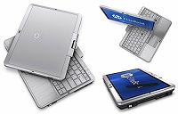 HP EliteBook 2760p Tablet PC Corei5 | ECOPCレンタル