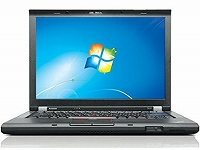 Lenovo ThinkPad SL510 C2D 15.6HD | ECOPCレンタル